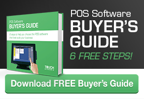 Thank you for downloading our POS Systems Buyer's Guide