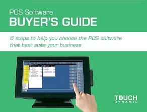 pos software buyer's guide
