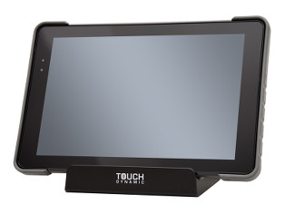 quest rugged tablet