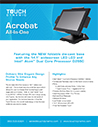 Acrobat-All-In-One Spec Sheet