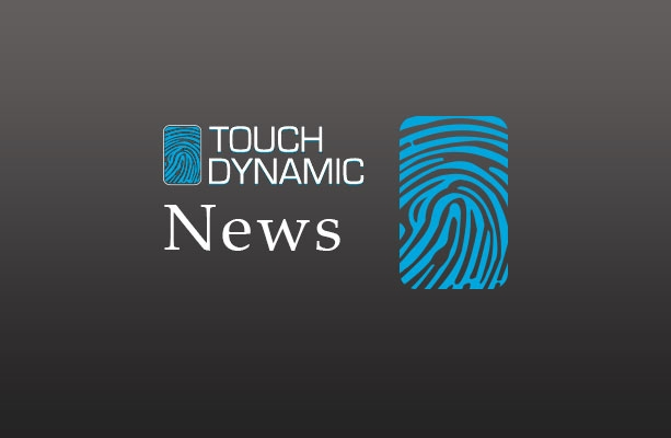 Touch Dynamic News