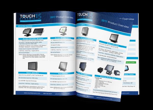 2016 Catálogo de Productos