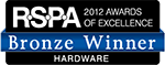 RSPA Bronze Winner 2012