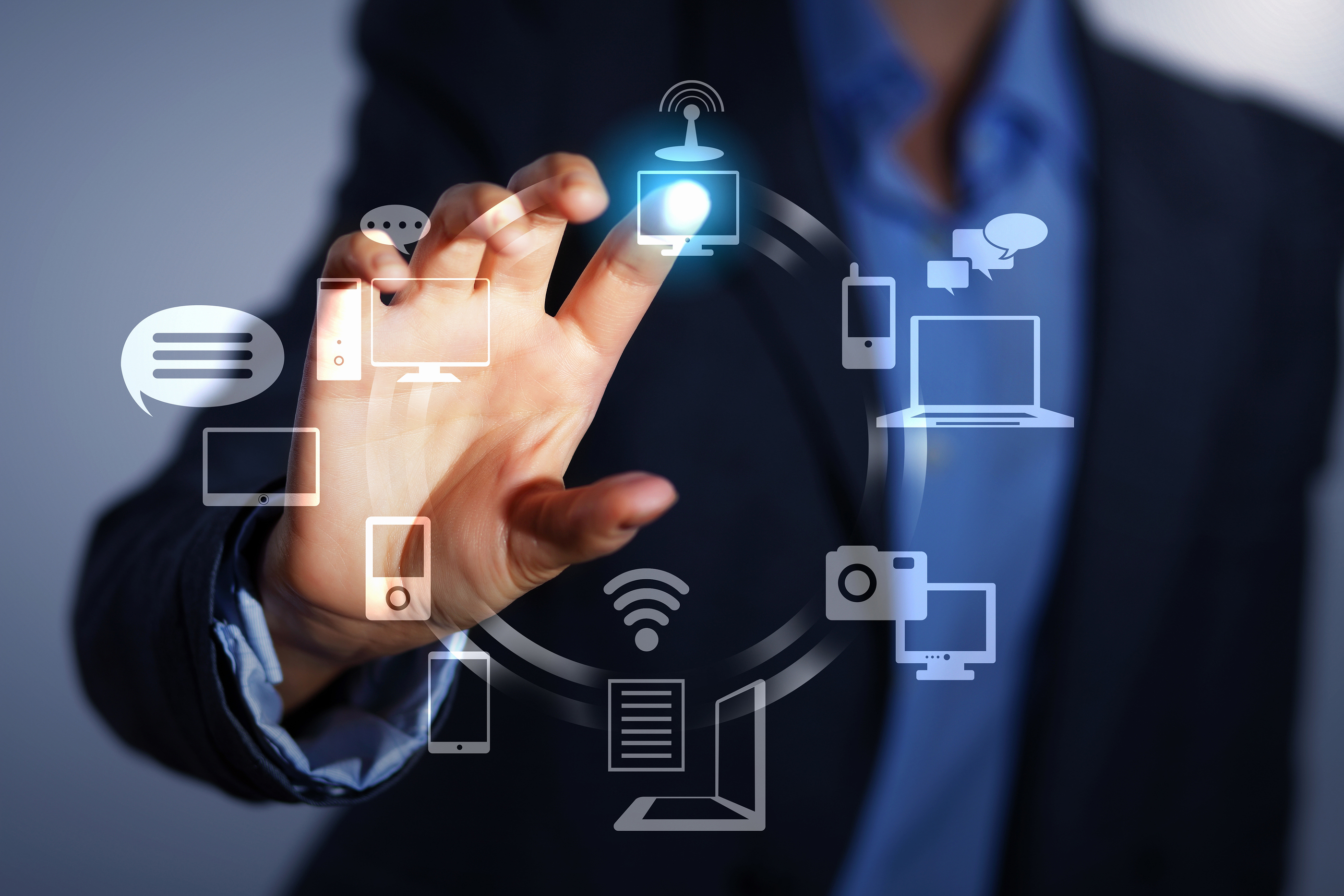 How to Choose the Right Touch Screen for Your Business - Touch Dynamic