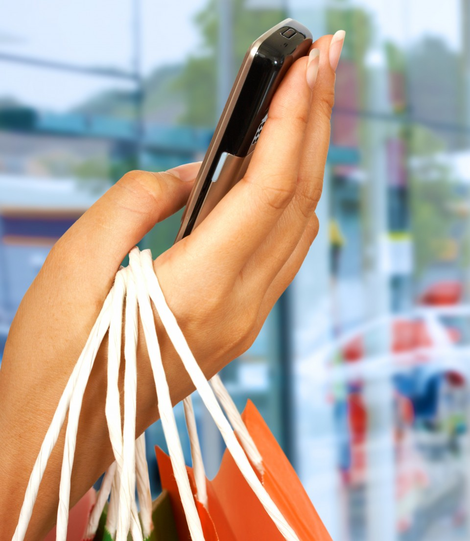 Mobile POS in Retail