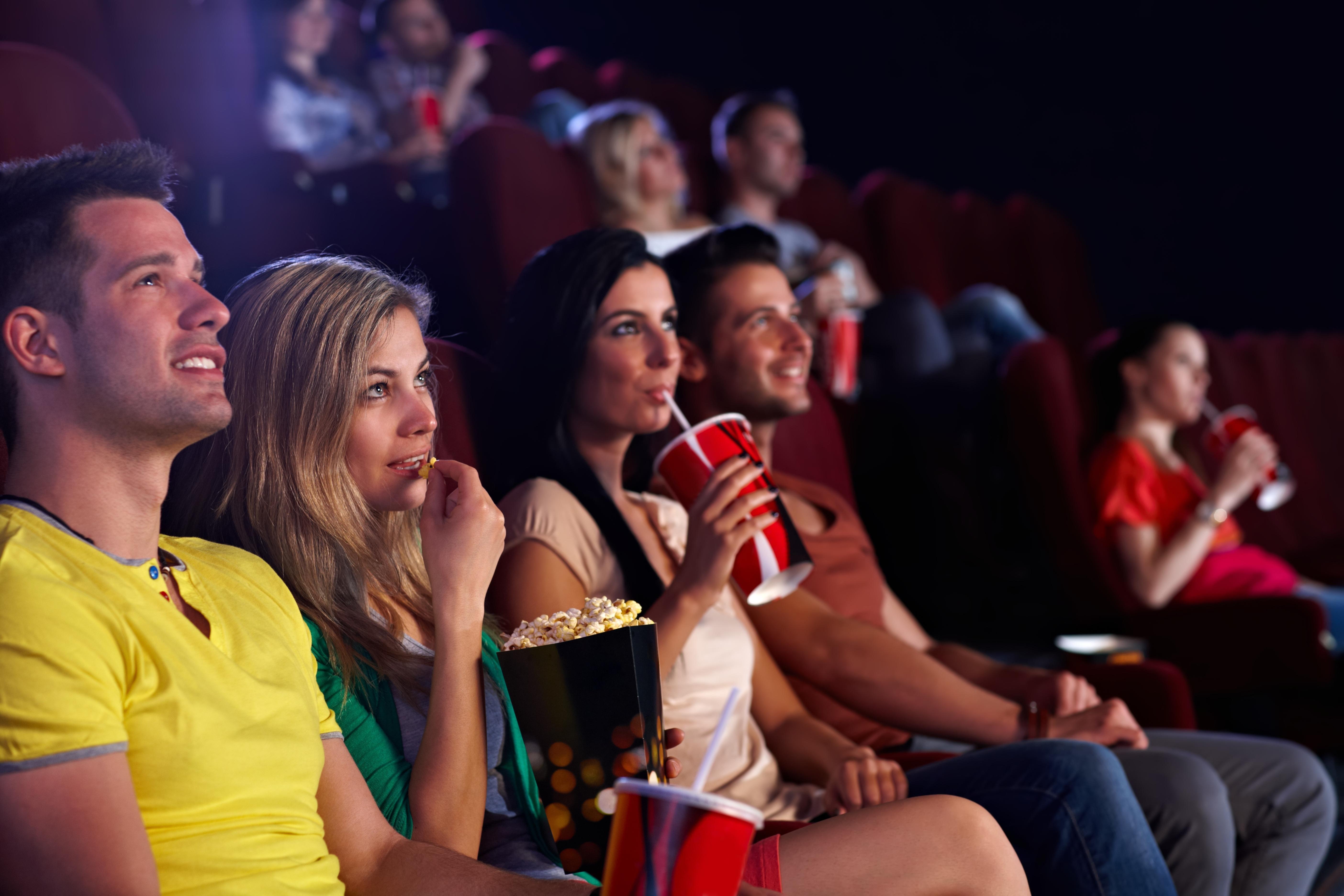 movie theater pos
