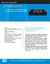 saturn-DV- spec sheet