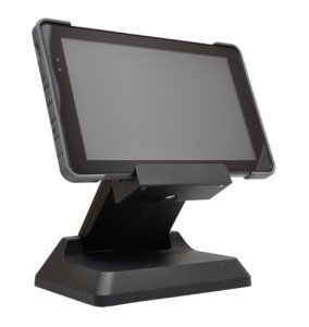 quest tablet and Premium dock