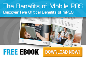 Benefits of Mobile POS eBook