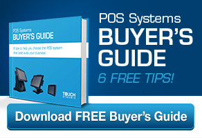 POS Systems Buyer's Guide