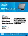 EC150 - spec sheet