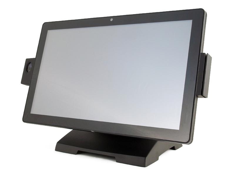 brisa sistema POS de pantalla panorámica