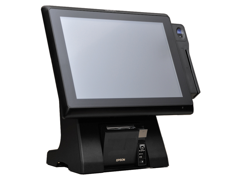 breeze all-in- one pos