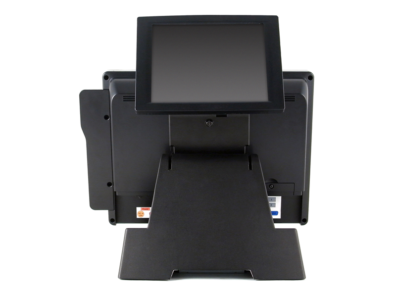 Pos Touchscreen System Breeze Perfomance Touch Dynamic