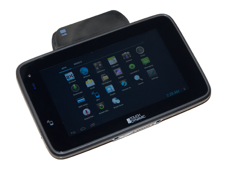 Pos Tablet With Android Dt 07 Touch Dynamic