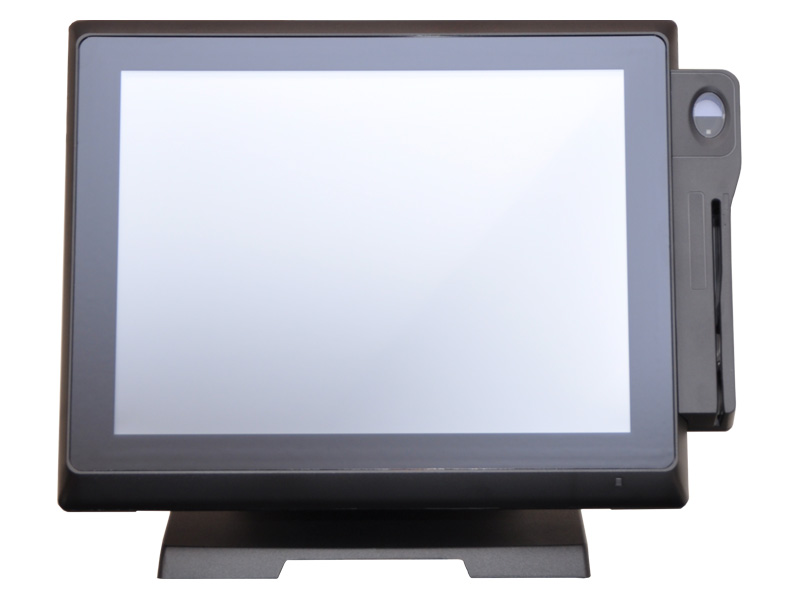 pulse all-in-one pos system
