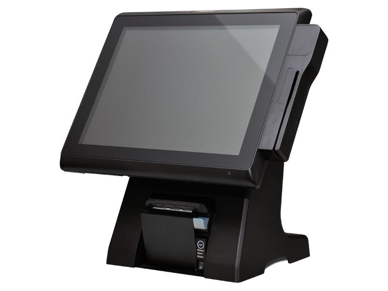 pulse touchscreen pos