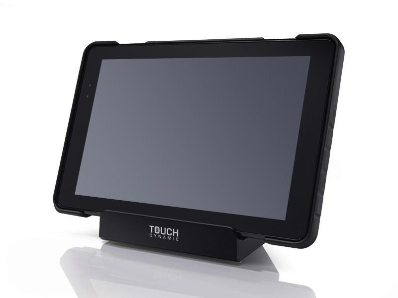 Rugged Pos Tablet Quest Tablet Touch Dynamic