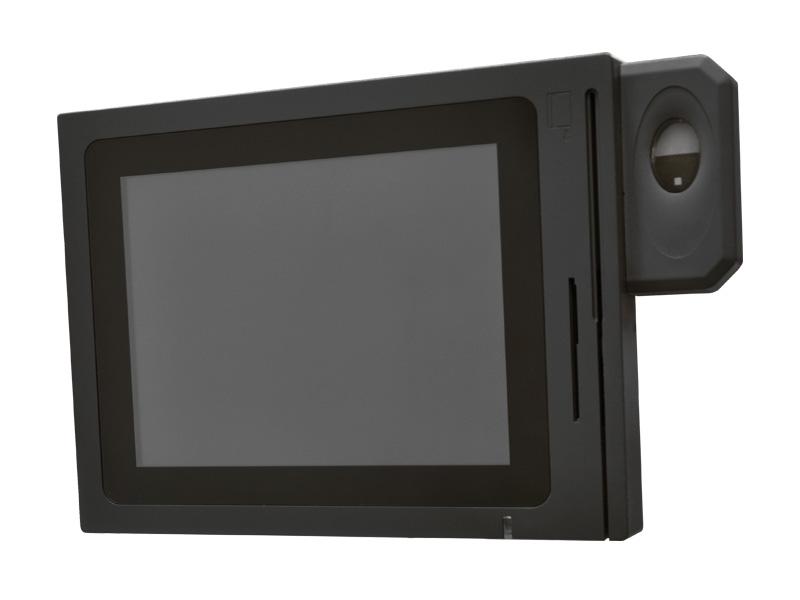 sistema POS pequeña pantalla táctil