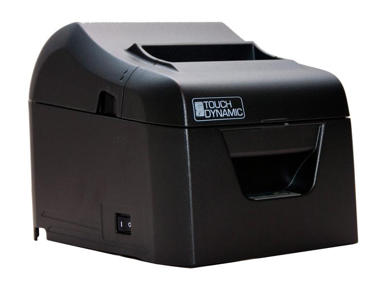impresora térmica de recibos