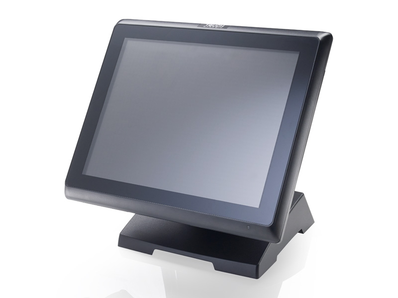Touchscreen Pos Pulse All In One Touch Dynamic