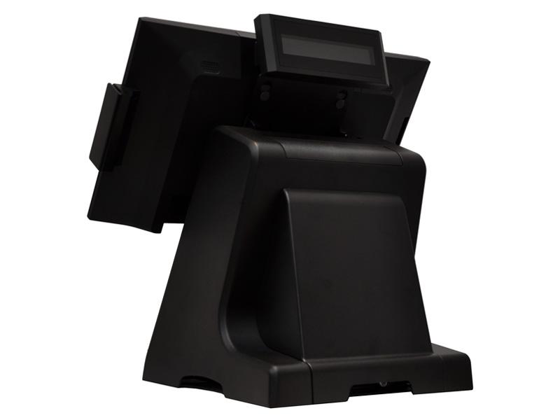 touchscreen pos printer base