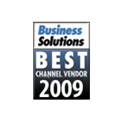 award_2009-best-channel-vendor