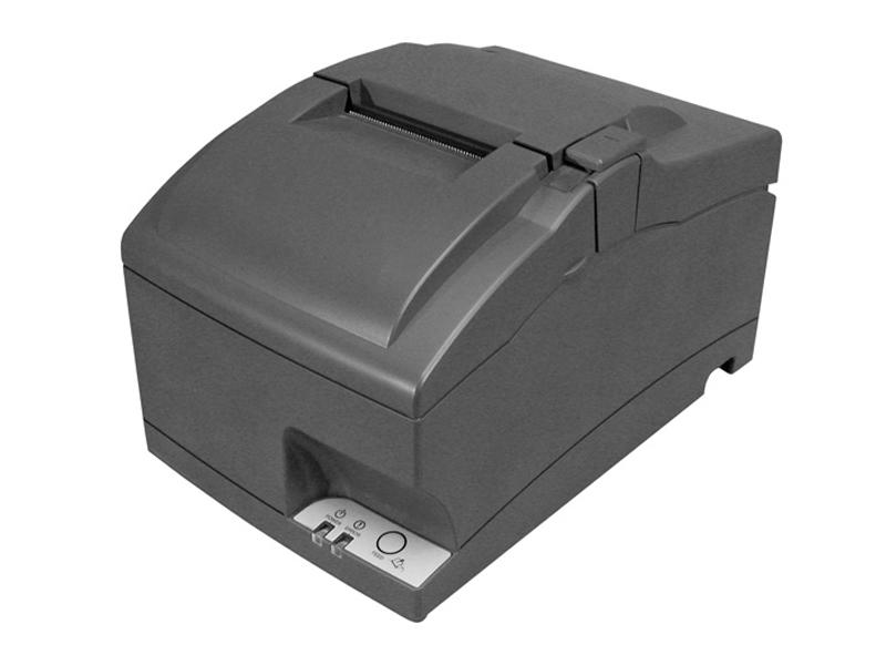 impresora de recibos impacto