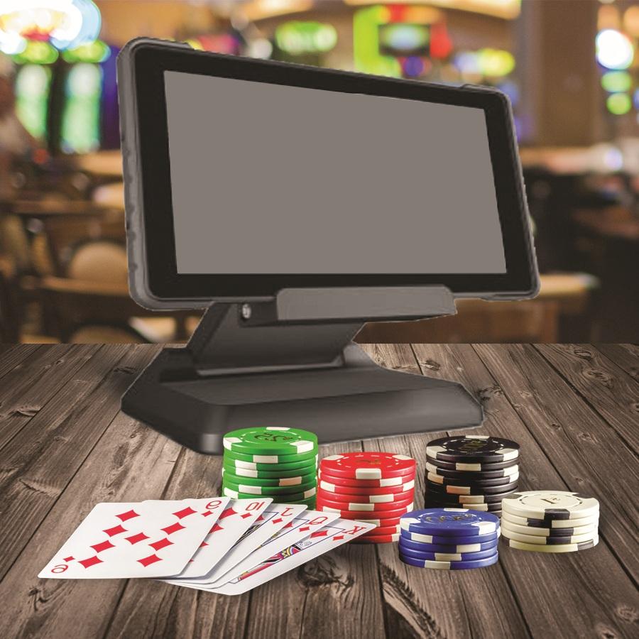 de búsqueda sobre el muelle en el casino