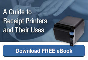 A Guide to Receipt Printers and Their Uses eBook