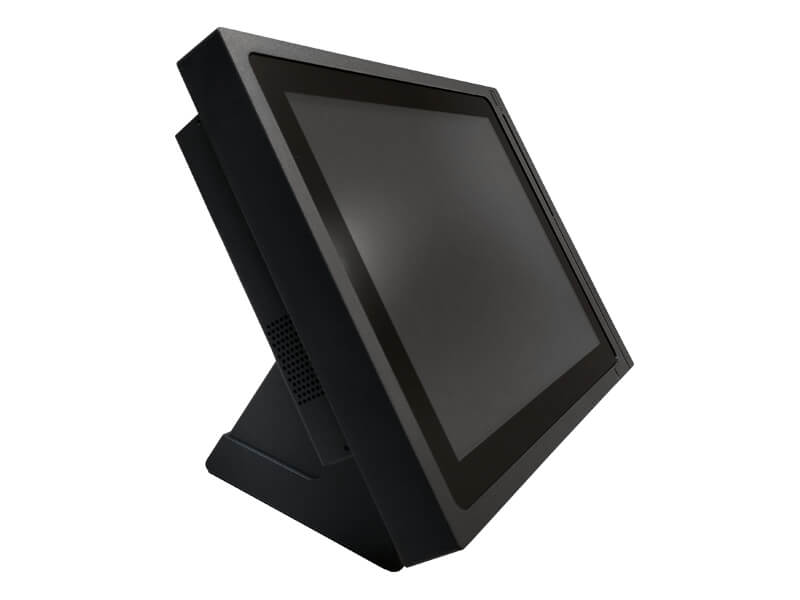 Small Touchscreen POS System | Small All-In-One POS | Touch
