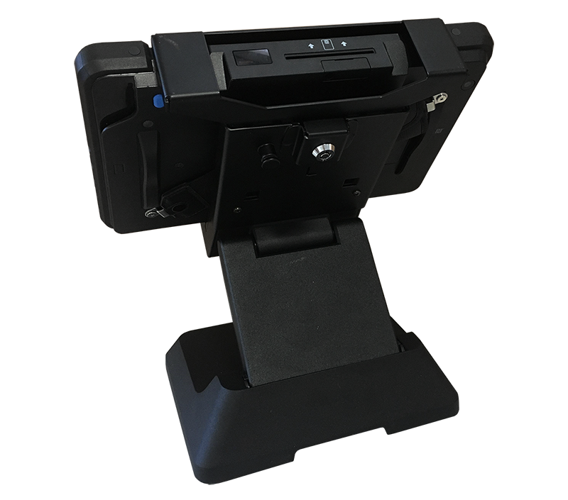 Rugged POS Tablet | Quest III Tablet | Touch Dynamic
