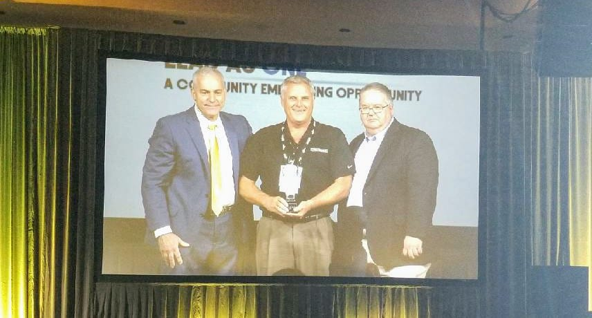Vendor Award of Excellence 2018