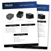 touch-dynamic-printers_spec-sheet