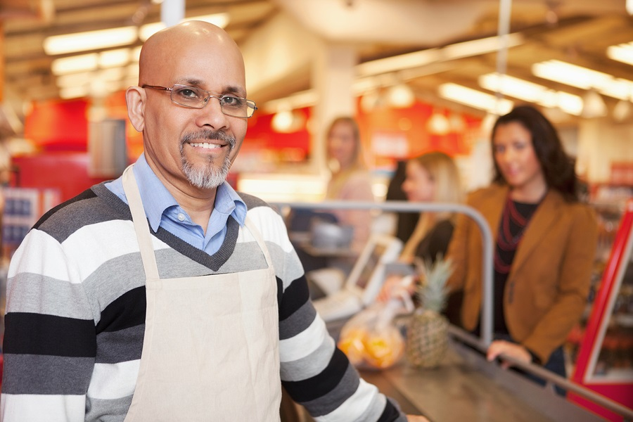best retail POS for grocery and supermarket