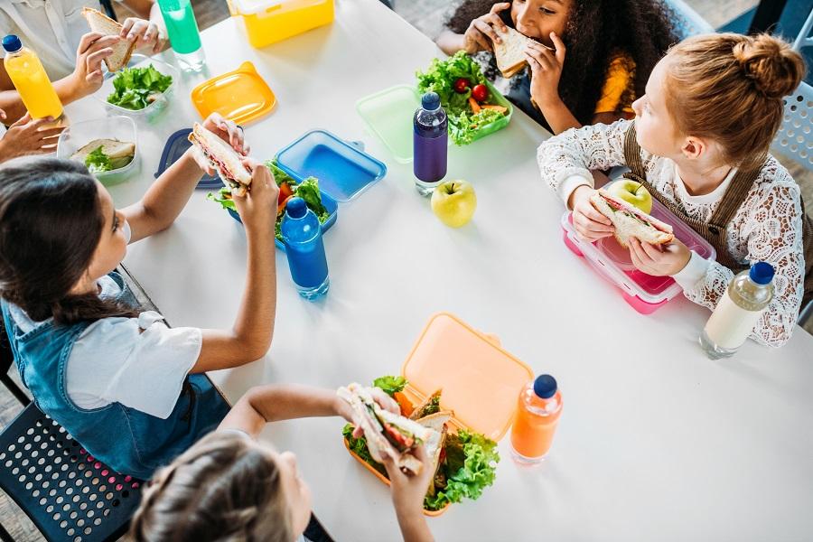 school lunch pos