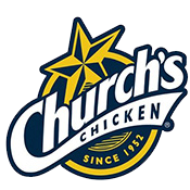 Churchs Chicken logo small