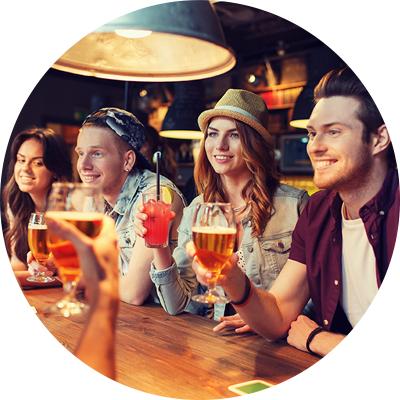 Nightclub and Bar Industry