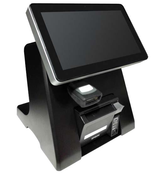Qk 10 Printer base