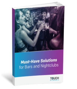 Must-Have Solutions for Bars and Nightclubs